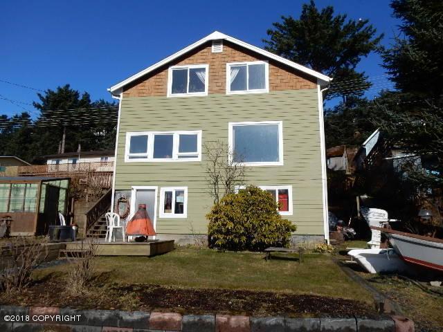 816 E Tagura Road, Kodiak, AK 99615 (MLS #18-4905) :: Northern Edge Real Estate, LLC