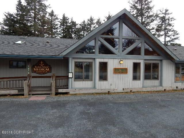 1818 E Rezanof Drive, Kodiak, AK 99615 (MLS #18-4961) :: Northern Edge Real Estate, LLC