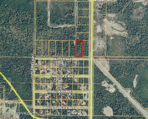 L7 Alces Avenue, Sterling, AK 99672 (MLS #18-4985) :: RMG Real Estate Network | Keller Williams Realty Alaska Group