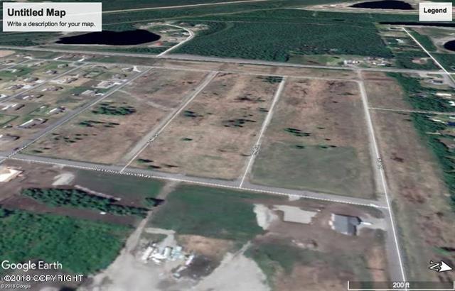 L10  BJ W 4th Avenue, North Pole, AK 99705 (MLS #18-5066) :: Northern Edge Real Estate, LLC