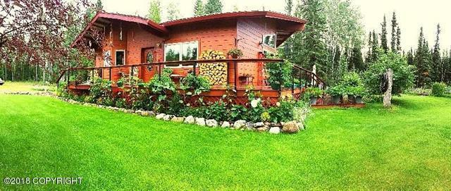292 Beechwood Street, Fairbanks, AK 99712 (MLS #18-5127) :: Core Real Estate Group