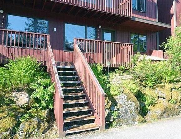 2178 Lawson Creek Road #B1, Douglas, AK 99824 (MLS #18-5207) :: Team Dimmick