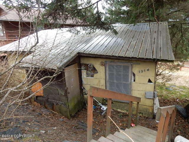 1314 Mission Road, Kodiak, AK 99615 (MLS #18-5208) :: Northern Edge Real Estate, LLC