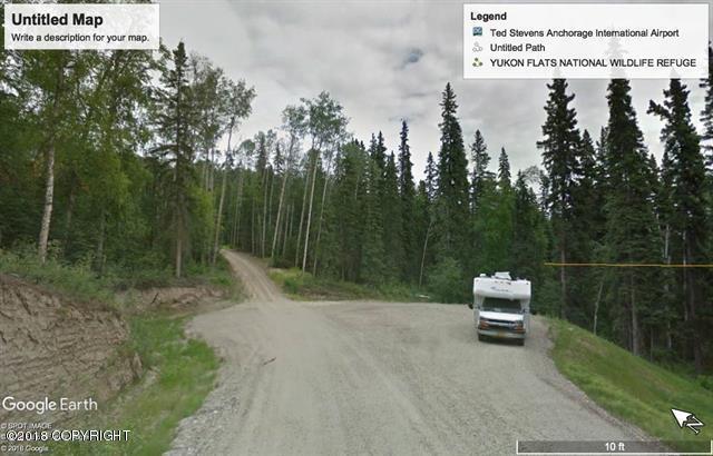 L16 B4 Gowler Drive, Fairbanks, AK 99709 (MLS #18-5252) :: Team Dimmick
