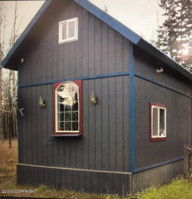 38043 Midway Drive, Sterling, AK 99672 (MLS #18-5318) :: Northern Edge Real Estate, LLC