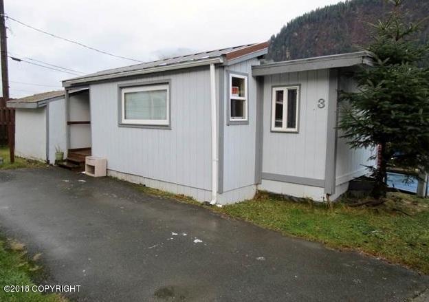 5010 Douglas Highway #3, Juneau, AK 99801 (MLS #18-5425) :: Channer Realty Group
