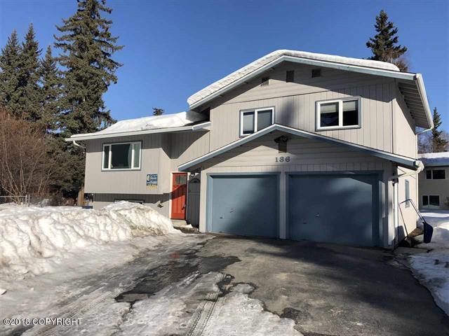 136 Pepperdine Drive, Fairbanks, AK 99709 (MLS #18-5498) :: Northern Edge Real Estate, LLC