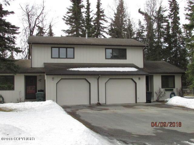 177 W Little Avenue, Soldotna, AK 99669 (MLS #18-5568) :: Northern Edge Real Estate, LLC