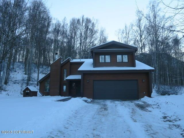 27222 Sandpiper Court, Chugiak, AK 99567 (MLS #18-562) :: Real Estate eXchange