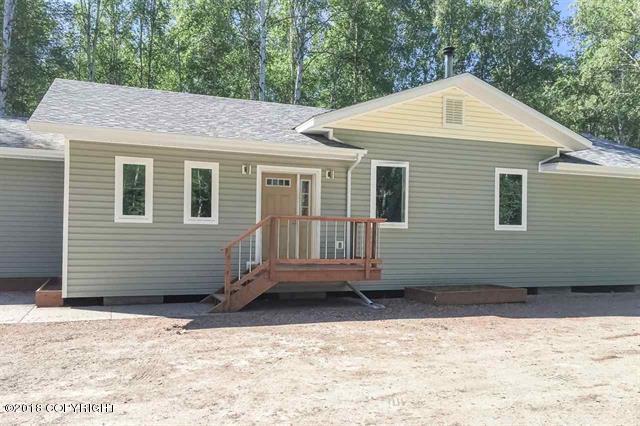 313 Terrace Drive, Fairbanks, AK 99701 (MLS #18-5731) :: Northern Edge Real Estate, LLC