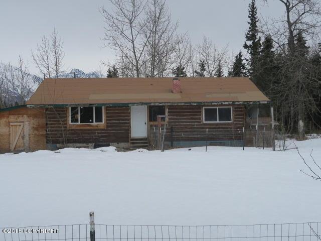 16600 E Cranberry Street, Palmer, AK 99645 (MLS #18-5816) :: Northern Edge Real Estate, LLC