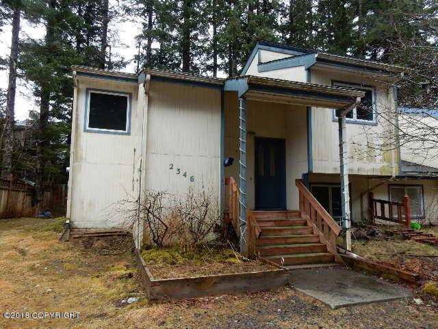 2346 Beaver Lake Loop Road, Kodiak, AK 99615 (MLS #18-5836) :: RMG Real Estate Network | Keller Williams Realty Alaska Group