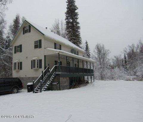 24102 W Stinson Road, Willow, AK 99688 (MLS #18-5916) :: Northern Edge Real Estate, LLC