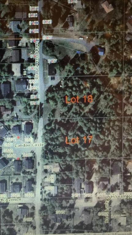 0000 Blackberry Street, Anchorage, AK 99502 (MLS #18-6067) :: Northern Edge Real Estate, LLC