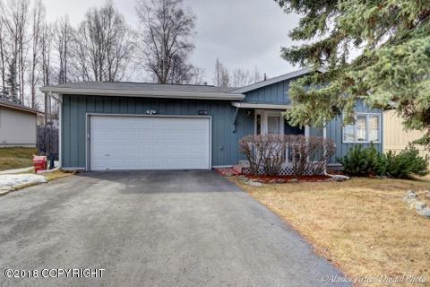 18718 Third Street, Eagle River, AK 99577 (MLS #18-6132) :: Core Real Estate Group