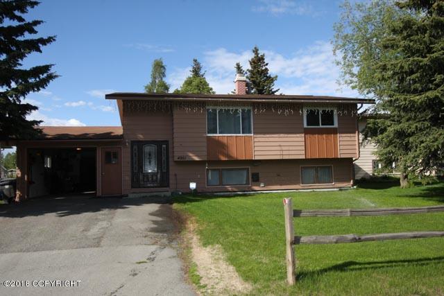 4951 E 5th Avenue, Anchorage, AK 99508 (MLS #18-6138) :: Northern Edge Real Estate, LLC