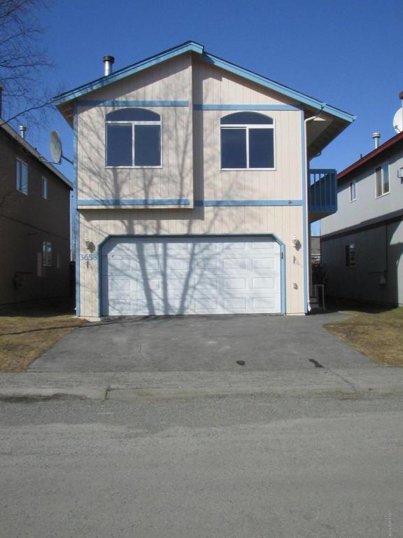 3658 Sycamore Loop, Anchorage, AK 99504 (MLS #18-6139) :: Northern Edge Real Estate, LLC