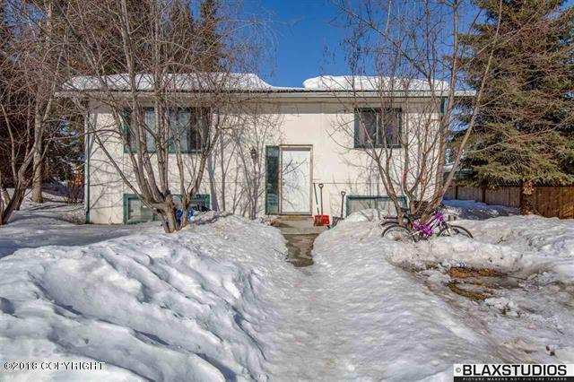 144 Craig Avenue, Fairbanks, AK 99701 (MLS #18-6162) :: Northern Edge Real Estate, LLC