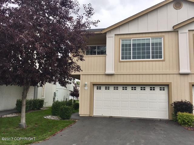 2215 Jasper Lane #70A, Anchorage, AK 99504 (MLS #18-6191) :: Northern Edge Real Estate, LLC
