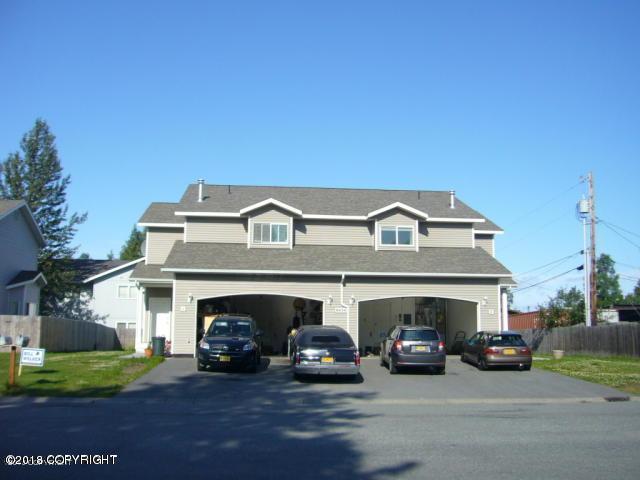 8626 Vernon Street, Anchorage, AK 99515 (MLS #18-6194) :: Northern Edge Real Estate, LLC
