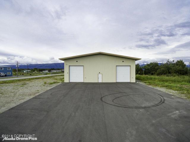 721 N Shoreline Drive, Wasilla, AK 99654 (MLS #18-6219) :: Northern Edge Real Estate, LLC