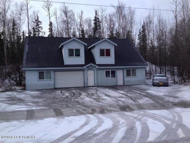 3474 N Brocton, Wasilla, AK 99654 (MLS #18-6263) :: RMG Real Estate Network | Keller Williams Realty Alaska Group