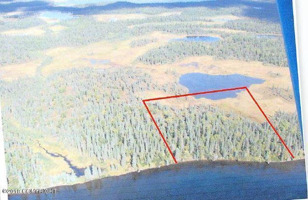 000 Okstukuk Lake, Aleknagik, AK 99636 (MLS #18-6367) :: Core Real Estate Group