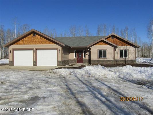 4820 Angela Drive, Delta Junction, AK 99737 (MLS #18-6544) :: RMG Real Estate Network   Keller Williams Realty Alaska Group