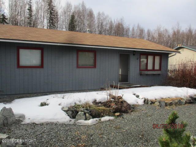 22544 Lampert Circle, Eagle River, AK 99577 (MLS #18-6562) :: RMG Real Estate Network | Keller Williams Realty Alaska Group