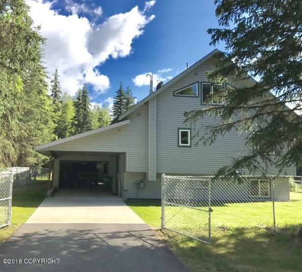 19444 Beverly Avenue, Chugiak, AK 99567 (MLS #18-6898) :: Northern Edge Real Estate, LLC