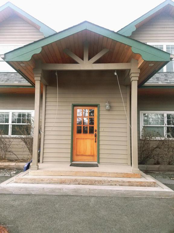 8140 Lake Otis Parkway, Anchorage, AK 99507 (MLS #18-7343) :: Team Dimmick
