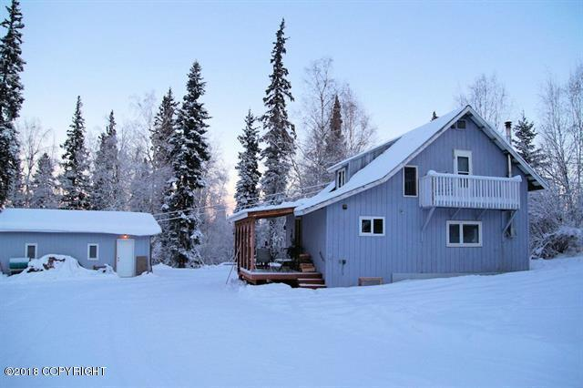 2311 Cripple Creek Road, Fairbanks, AK 99709 (MLS #18-75) :: Synergy Home Team