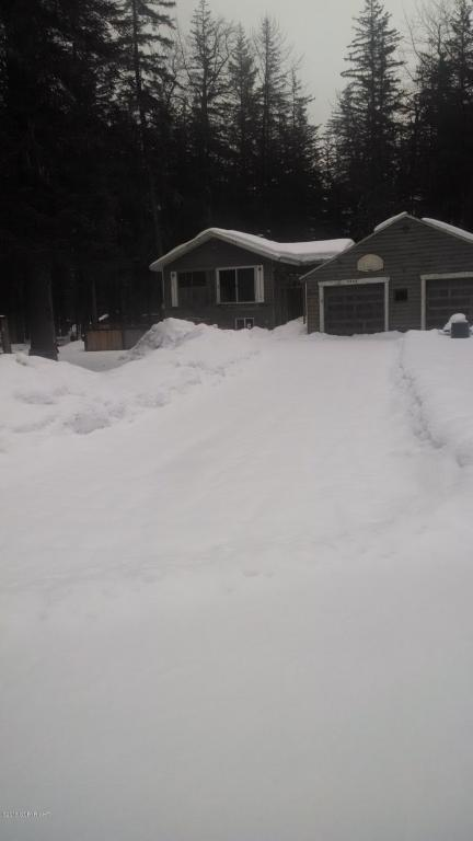 5465 Chalet Drive, Valdez, AK 99686 (MLS #18-7523) :: Real Estate Brokers of Alaska