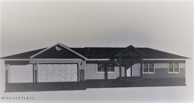 4830 N Flintstone Circle, Wasilla, AK 99654 (MLS #18-8040) :: Northern Edge Real Estate, LLC