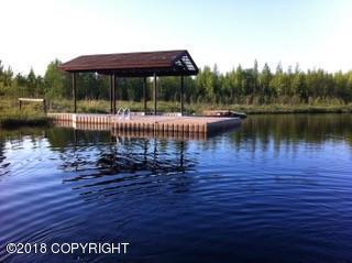 B001 No Road, Big Lake, AK 99652 (MLS #18-8046) :: Team Dimmick