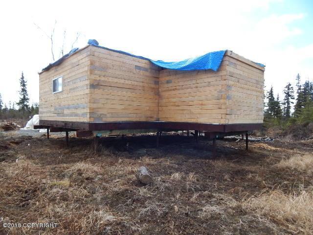 31515 Hannah Rene Road, Anchor Point, AK 99556 (MLS #18-8126) :: Northern Edge Real Estate, LLC