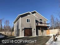 2640 Waugstroe Drive, Fairbanks, AK 99709 (MLS #18-8187) :: Team Dimmick