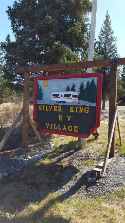 73670 Silver King Loop, Anchor Point, AK 99556 (MLS #18-8257) :: Team Dimmick