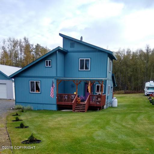 12815 S Ella Louise Circle Circle, Wasilla, AK 99654 (MLS #18-8272) :: Northern Edge Real Estate, LLC