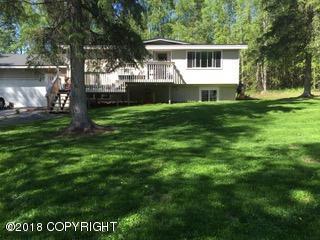 21536 Tina Street, Chugiak, AK 99567 (MLS #18-8276) :: Northern Edge Real Estate, LLC
