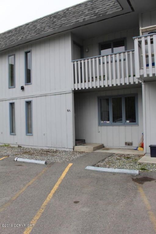 2841 W 29th Avenue #6A, Anchorage, AK 99517 (MLS #18-8326) :: Team Dimmick