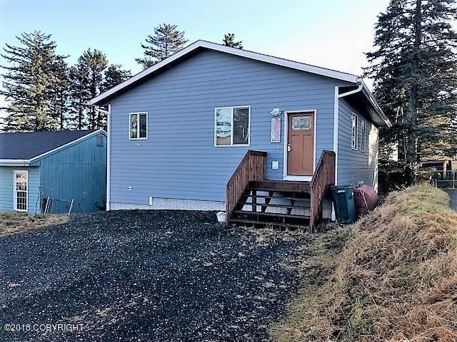 1412 Ismailov Street, Kodiak, AK 99615 (MLS #18-840) :: Northern Edge Real Estate, LLC