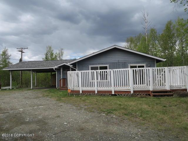 1685 N Williwaw Way, Wasilla, AK 99654 (MLS #18-8452) :: Channer Realty Group