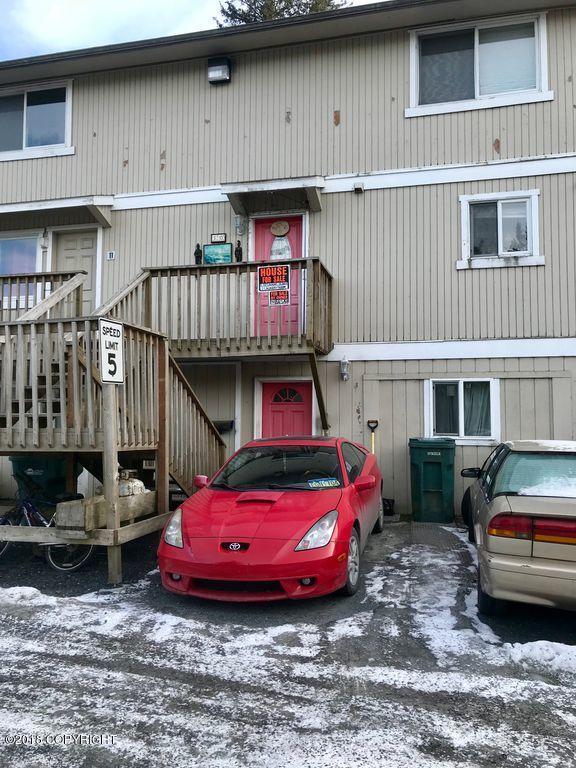 1218 Selief Lane #10, Kodiak, AK 99615 (MLS #18-8516) :: Synergy Home Team