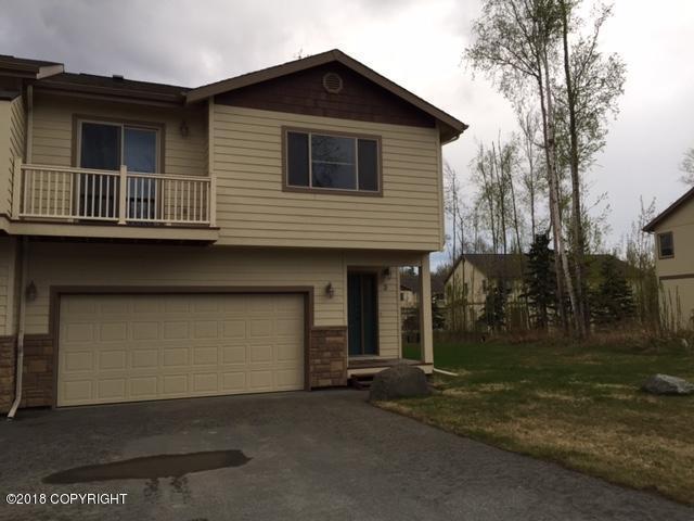 2843 S Avalon Circle #3, Wasilla, AK 99654 (MLS #18-8659) :: Channer Realty Group