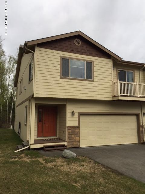 2843 S Avalon Circle #4, Wasilla, AK 99654 (MLS #18-8660) :: Channer Realty Group