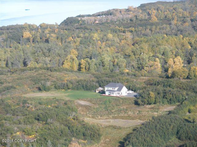 51745 Mt. Torbert Road, Nikiski/North Kenai, AK 99635 (MLS #18-8675) :: Channer Realty Group