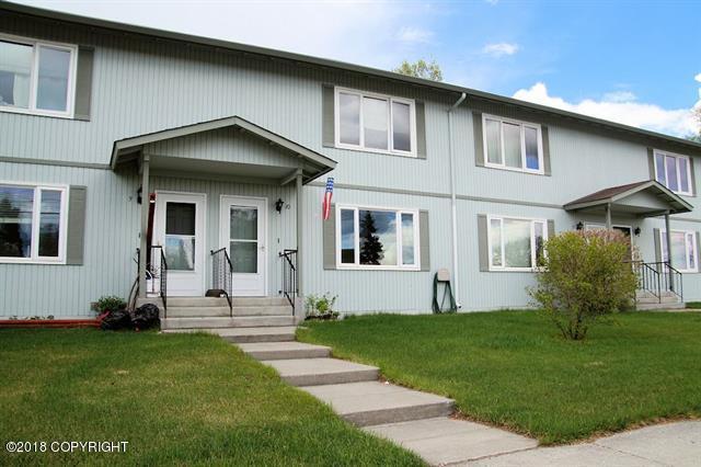 1701 2nd Avenue #C10, Fairbanks, AK 99701 (MLS #18-8688) :: Channer Realty Group
