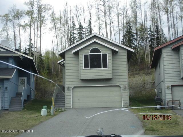 20211 Glacier Park Circle, Eagle River, AK 99577 (MLS #18-8700) :: Channer Realty Group