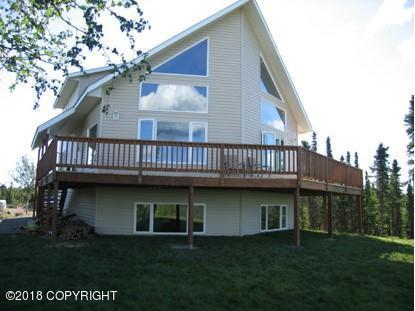 32105 Moonshine Drive, Soldotna, AK 99669 (MLS #18-939) :: Northern Edge Real Estate, LLC